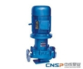 CQGD型管道式磁力泵