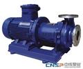 CQB型不鏽鋼磁力泵