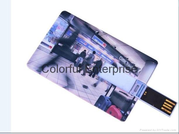 card USB flash disk  2