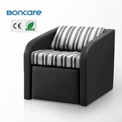 Hot sell fabric massage sofas bed