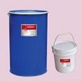two compound silicone sealant