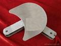 不锈钢耐腐蚀性寿司专用链板