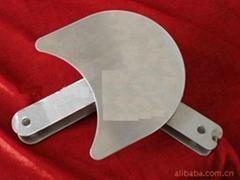 不鏽鋼耐腐蝕性壽司專用鏈板