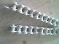 高强度耐磨损型瓷白链