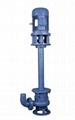 YWP不锈钢单管液下泵