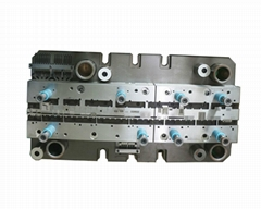 High Quality And Long Life Stamping Die