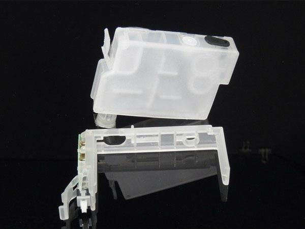 New refill cartridge for epson xp411 xp201 xp211 with auto reset chip  2