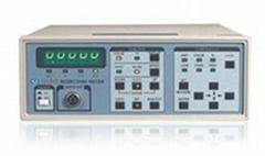 微電阻表502BC