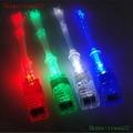 glow flashing led finger light