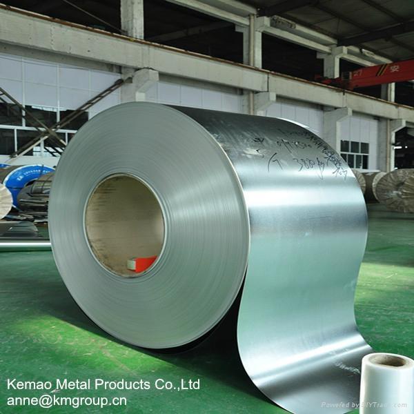 Prime electrical prime ETP tinplate for metal packaging   2