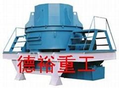 時產50噸砂石生產線配置