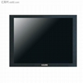 19 inch vandal-proof open frame touch monitor for kiosk