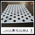 good quality perforated metal mesh for decoration