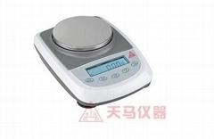 TD1002A塑料外壳电子天平
