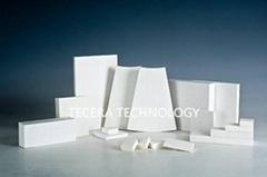 alumina tile