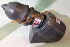Auger Drill Tungsten Carbide Teeth