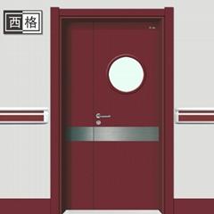 醫院專用門