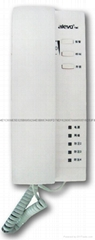 樓宇對講機非可視室內分機