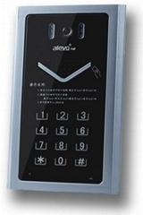 ATX88M00A楼宇对讲机可视门铃