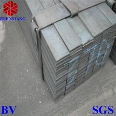 high quality a36 q235 slit mild carbon hot rolled steel flat bar