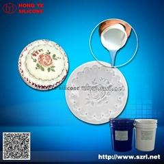 Platinum Cure Molding Rubber Silicone RTV