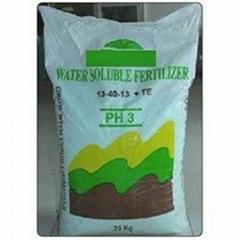 Compound Fertilizer