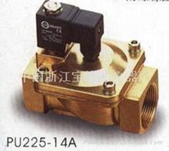 SLP-50先导电磁阀