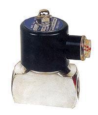 ZCT系列全不锈钢电磁阀ZCT-25