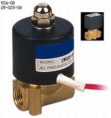 SLP燃烧机燃气甲醇电磁阀
