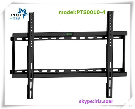 32- to -65 inch LCD TV mount tv bracket with 50kg maximum loading capacity 1