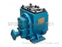 YHCB齿轮泵