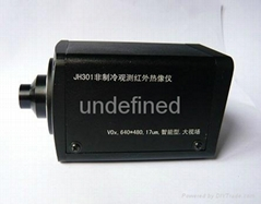 JH301  Compact Thermal Imaging Camera for UAV