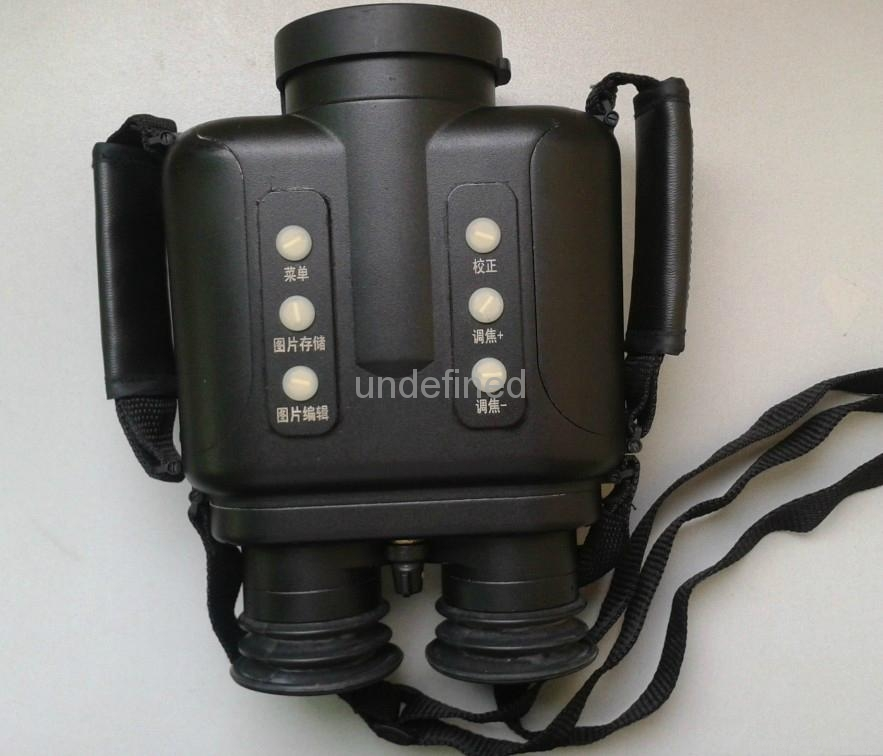JH307-A  Portable Handheld Thermal Binocular  1