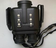 JH307-A  Portable Handheld Thermal Binocular