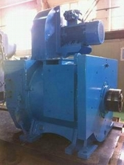 Ge 752 Series Oilfield Electric Drilling DC Motor