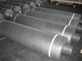 10-1000mm High Pure High Density Graphite Block Graphite Electrode