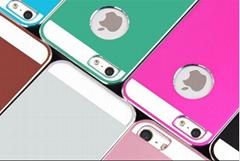 iphone5s金属保护壳