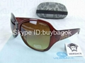 Wholesale cheap low prices VERSACE sunglasse womens sunglasses with case