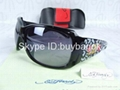 Cheap sunglasses ED sunglasses ED Hardy sunglasses mens sunglasses with case
