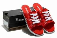 Wholesale converse sandals converse slippers converse high heels womens shoes