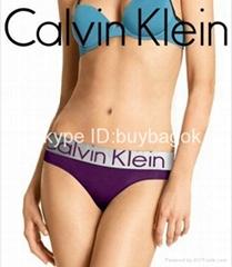 Wholesale Calvin Klein underwear C&K womens underwear C&k ladies underpants