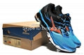 The official quality MIZUNO running