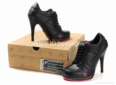 Cheapest Nike womens high-heeled shoes ladies shoes Nike shoes nike boots