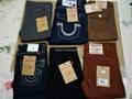 Wholesale True Religion jeans men jeans fashion pants TR trousers women jeans 4