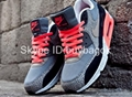 Hot!! 2015 New style Nike air max 90 sport shoes nike mens sneakers