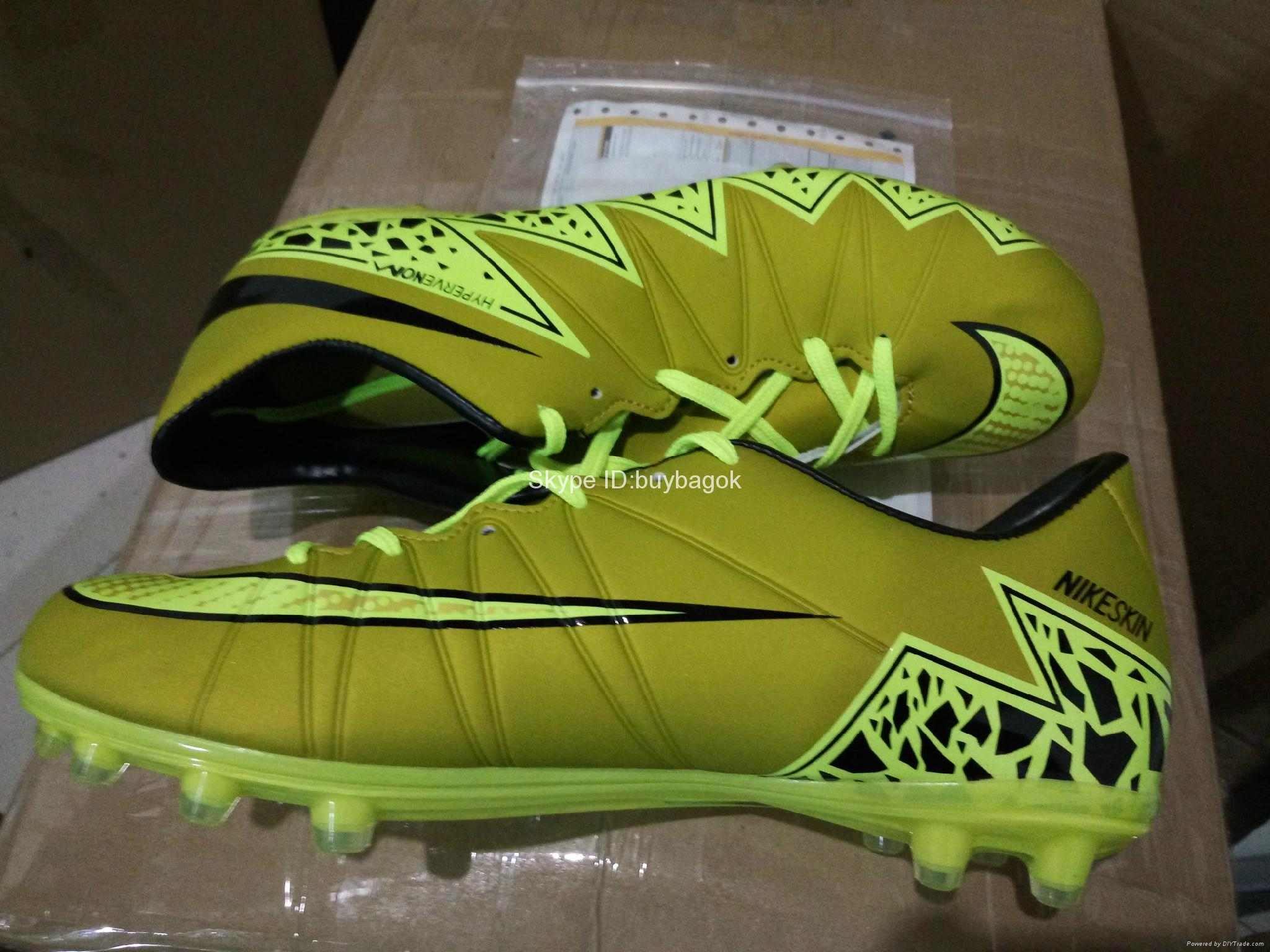 New !Wholesale Nike Magista Opus FG Nike Mercurial Veloce ...