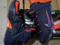 Nike breathable James shoes James labron