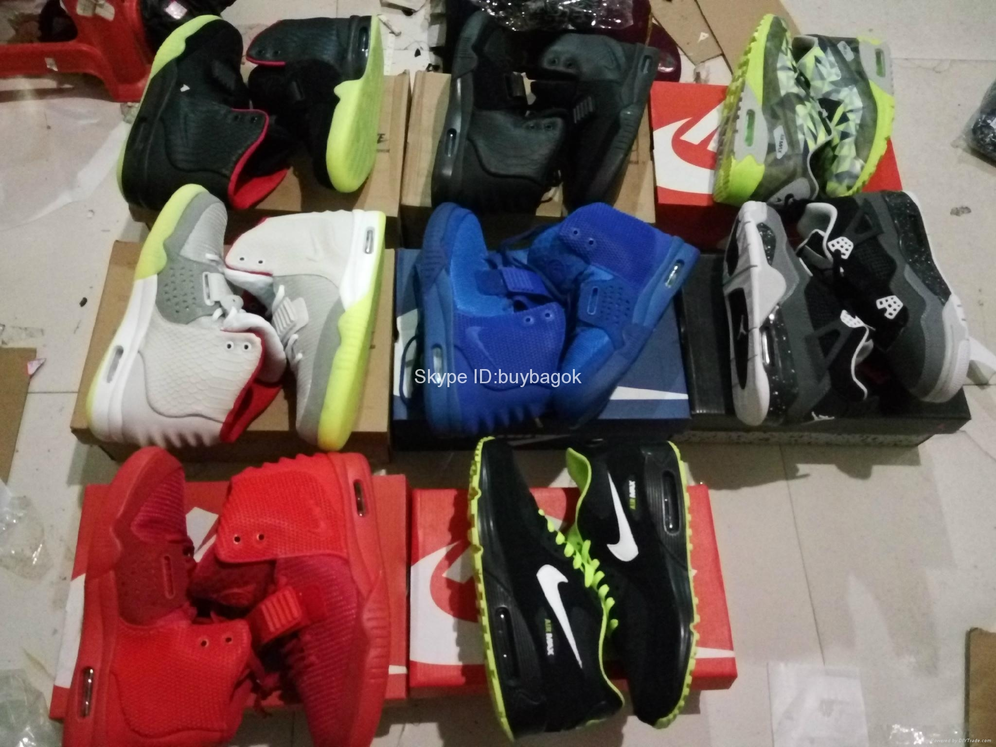 an overview of nikes plant in china Nike subcontractors employ nearly 500,000 workers in plants in indonesia, china and vietnam time visited nike plants in china and vietnam recently and found them to be modern, clean, well lighted and ventilated.