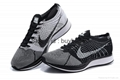 Wholesale NIKE FLYKNIT RACER nike shoes nike air vapormax 2018 sneakers