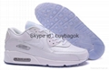 Wholesale Nike sneakers Nike air max 90 sport shoes nike max 2017 good quality